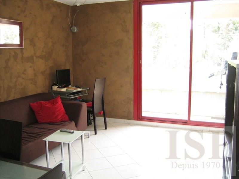 Sale apartment Aix en provence 168100€ - Picture 2