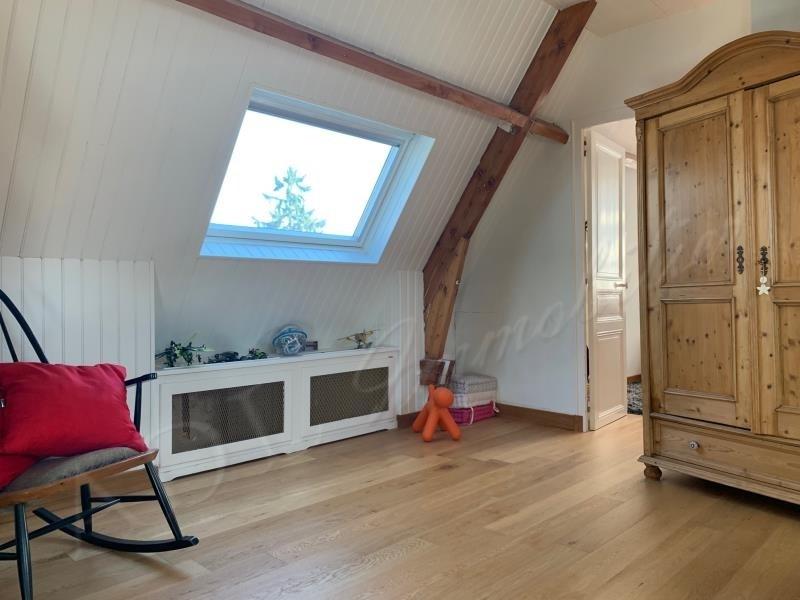 Vente de prestige maison / villa Chantilly 785000€ - Photo 12