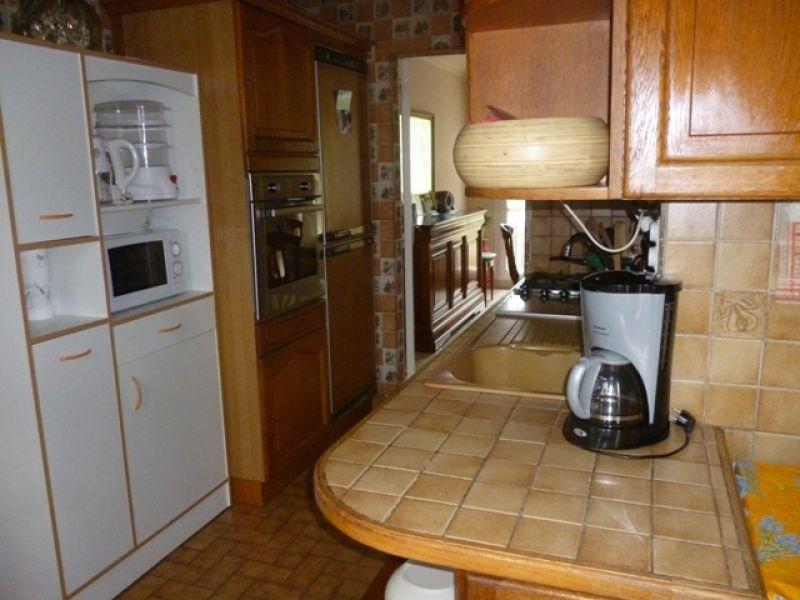 Vente maison / villa Quimper 158000€ - Photo 4