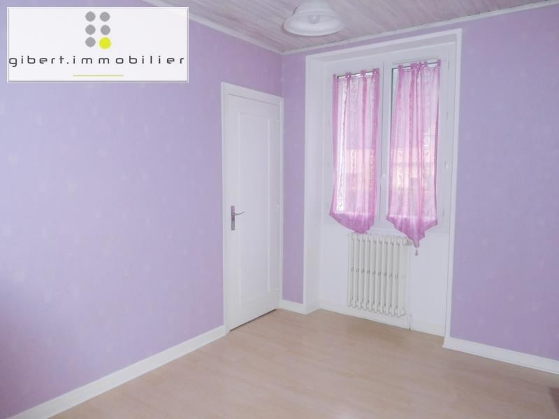 Rental house / villa Brives charensac 851,79€ +CH - Picture 9