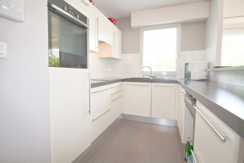 Sale apartment Lorient 441 000€ - Picture 2