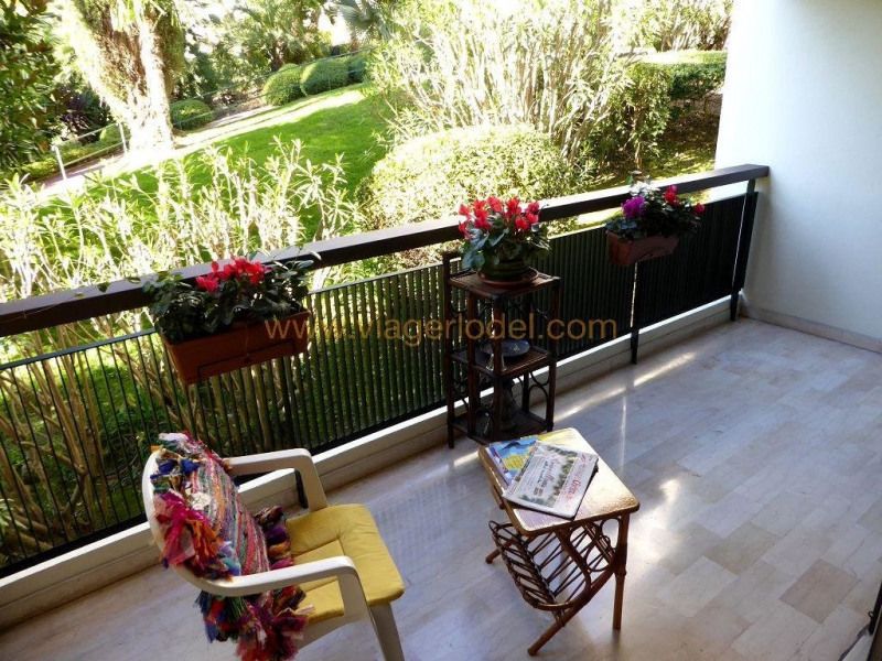 Viager appartement Cannes 125000€ - Photo 2