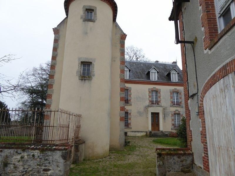 Vente de prestige maison / villa Cromac 416725€ - Photo 13