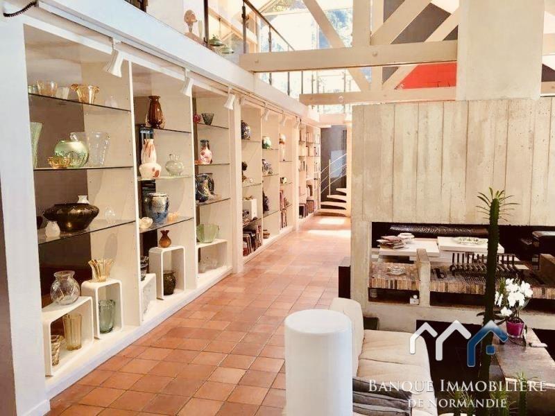 Deluxe sale house / villa Deauville 698000€ - Picture 2