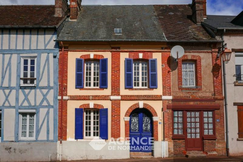 Produit d'investissement maison / villa Broglie 33500€ - Photo 1