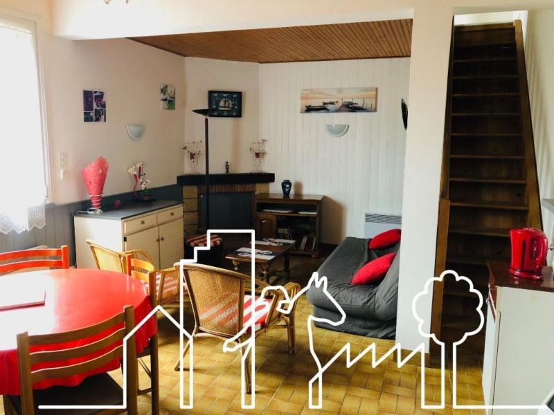 Vente maison / villa Nesmy 266000€ - Photo 13