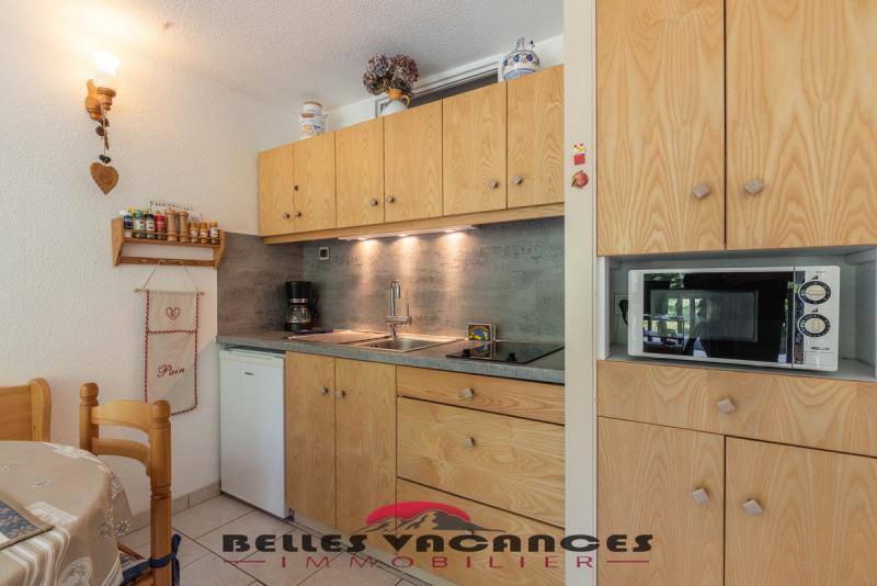 Sale apartment Saint-lary-soulan 96000€ - Picture 5