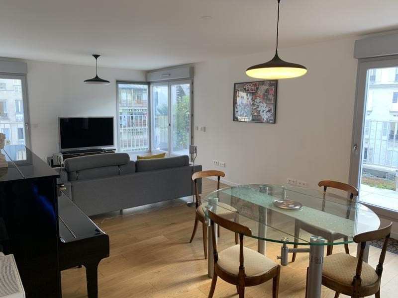 Vente de prestige appartement Paris 10ème 1 240 000€ - Photo 4