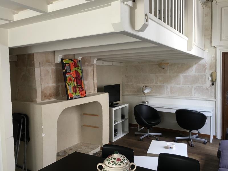 Venta  apartamento Tours 133000€ - Fotografía 2