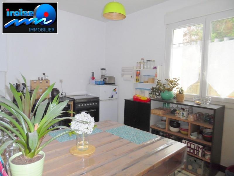 Vente appartement Brest 77600€ - Photo 3