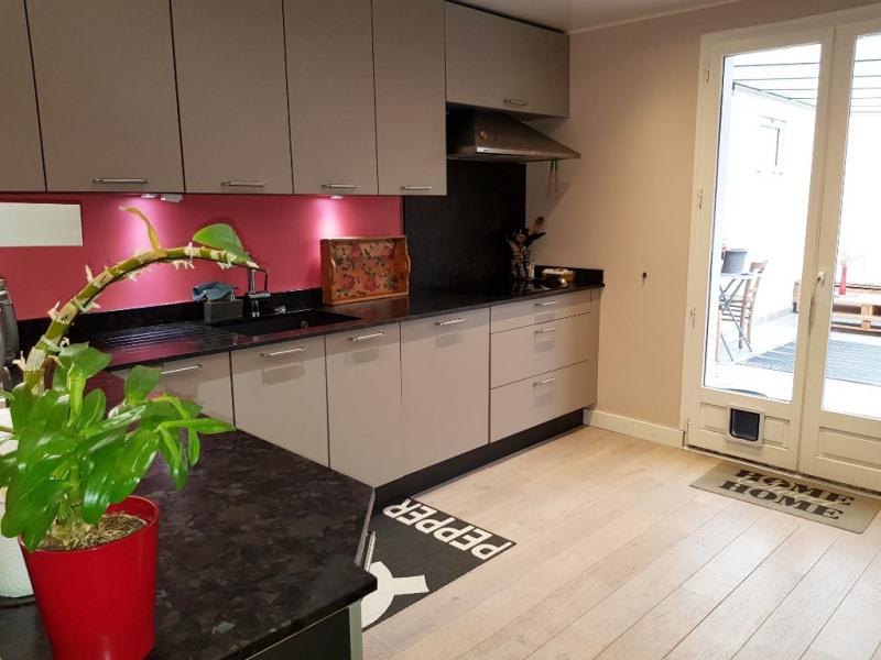 Vente maison / villa Livry gargan 355000€ - Photo 4