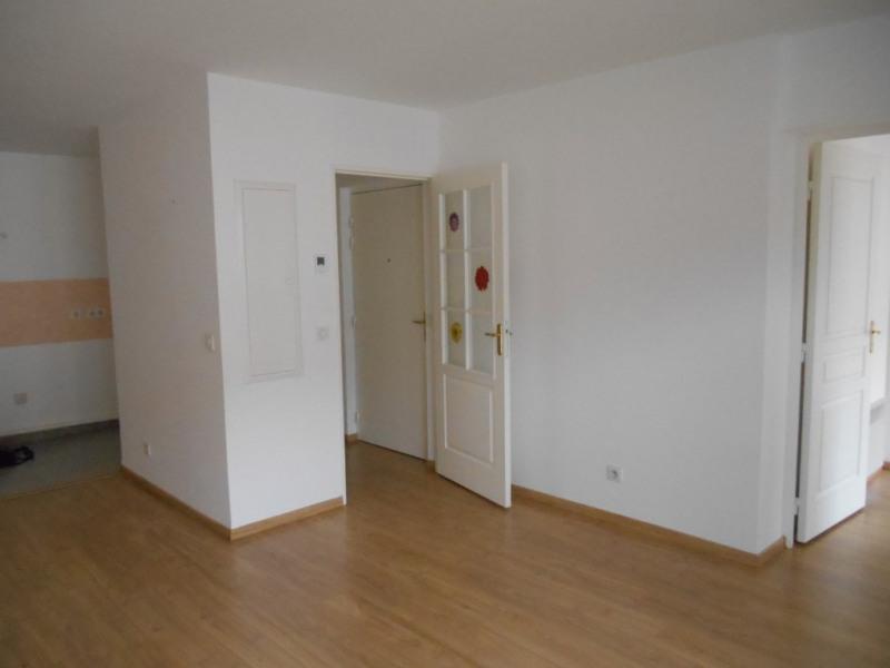 Location appartement Saint quentin 550€ CC - Photo 1