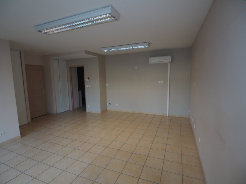 Rental empty room/storage Saint-andré-de-corcy 615€ CC - Picture 3