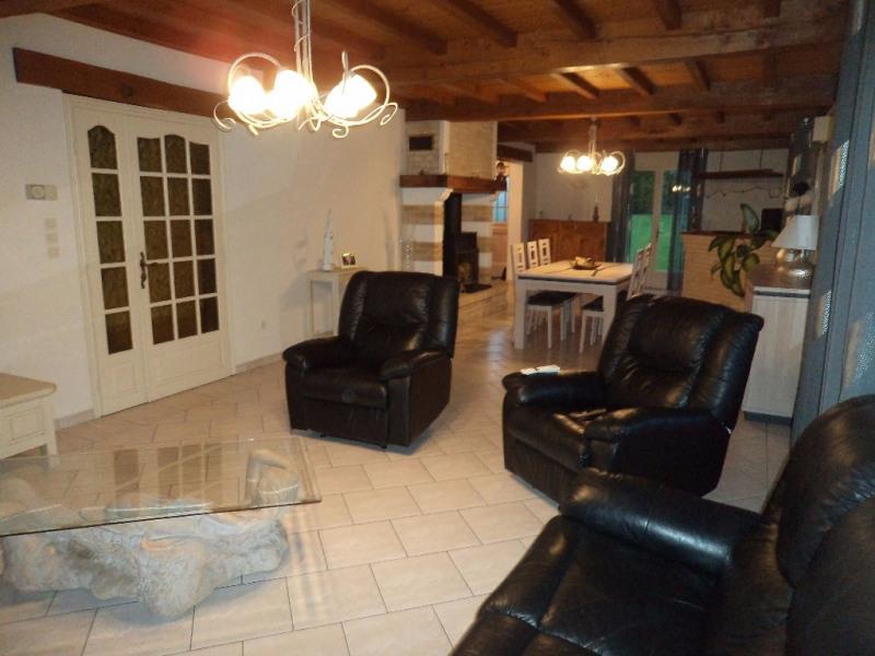 Vente maison / villa Therouanne 276000€ - Photo 14