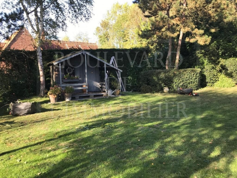 Deluxe sale house / villa Bondues 640 000€ - Picture 13