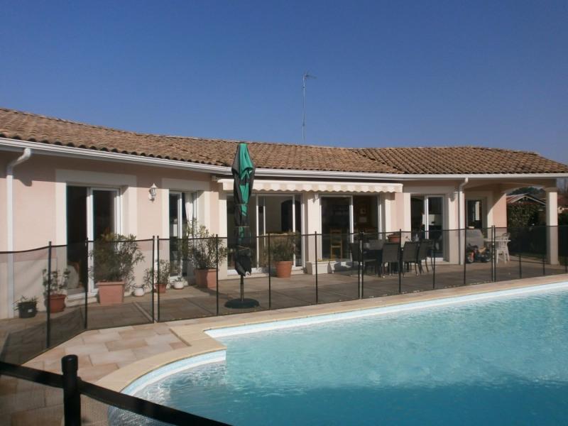 Vente maison / villa Le teich 499000€ - Photo 9