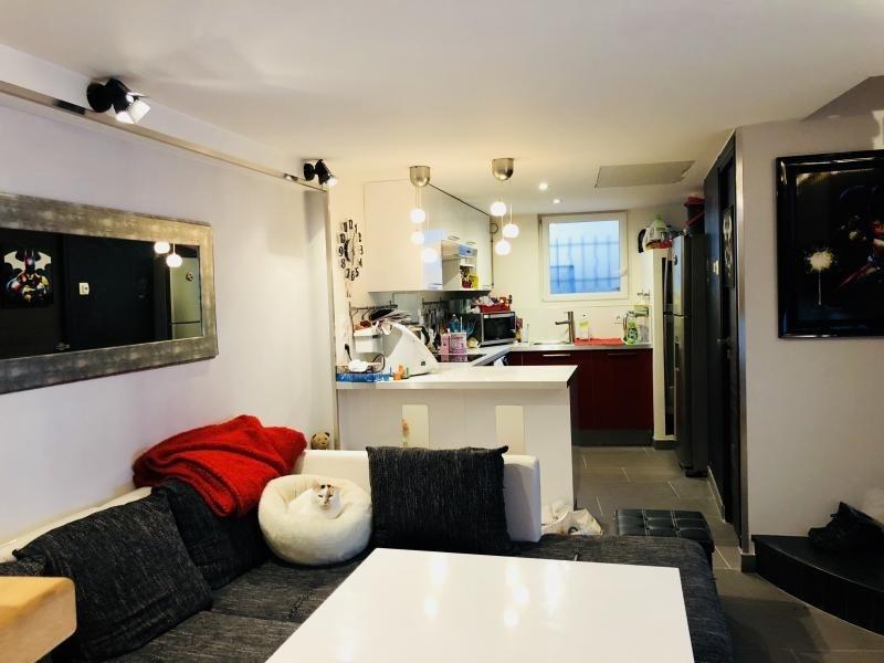Vente appartement Taverny 157000€ - Photo 2