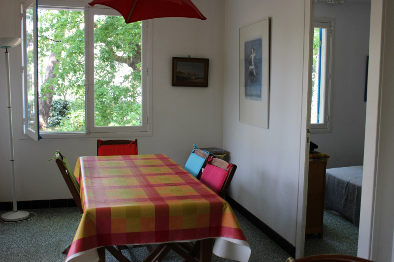 Vacation rental house / villa Saint georges de didonne 1 172€ - Picture 4