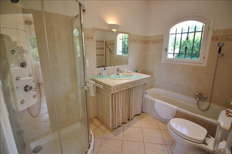 Vente de prestige maison / villa Saint cezaire sur siagne 722800€ - Photo 12