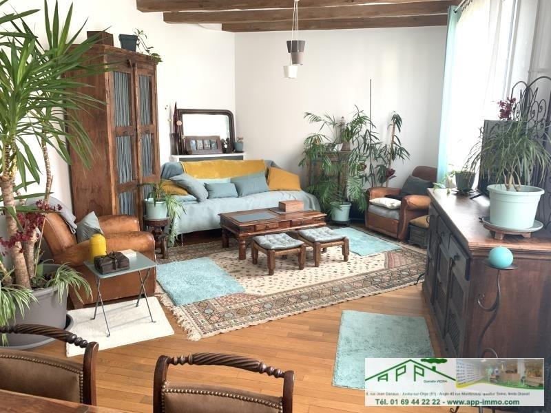 Sale house / villa Athis mons 429000€ - Picture 3