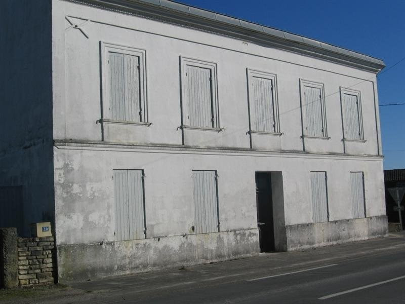 Investment property building Cercoux 187 000€ - Picture 2