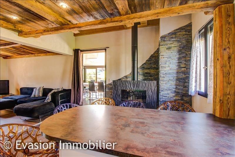 Sale apartment Sallanches 344000€ - Picture 4