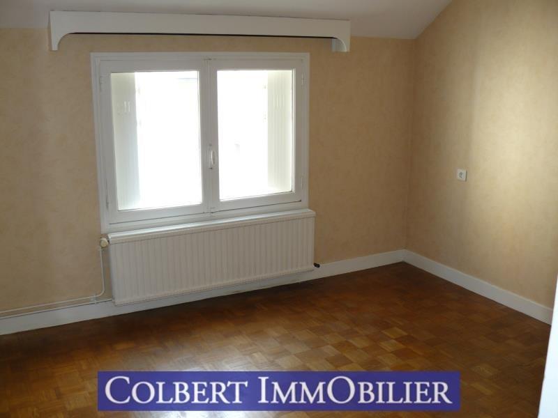 Vente appartement Auxerre 87500€ - Photo 3