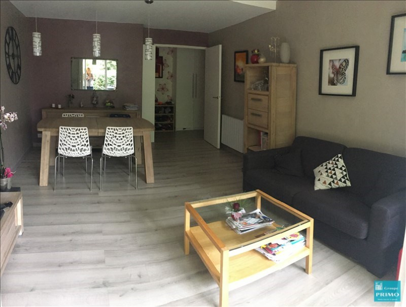 Vente appartement Chatenay malabry 310000€ - Photo 2