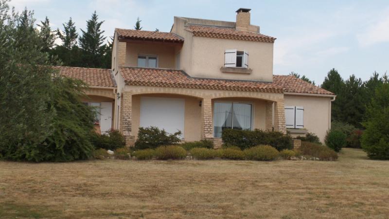 Vente maison / villa Saint-remèze 450000€ - Photo 2
