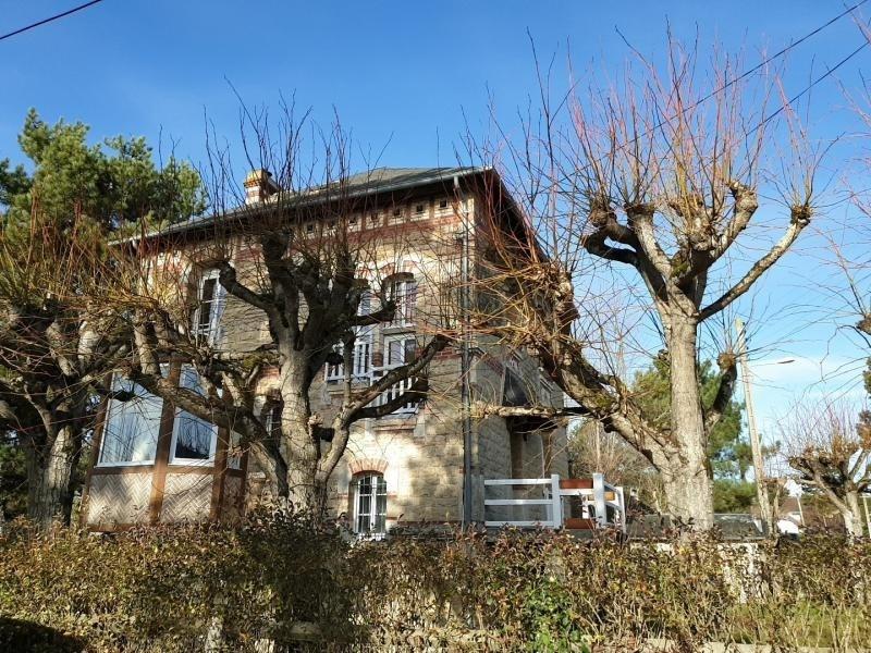 Vente de prestige maison / villa Merville franceville plag 624000€ - Photo 1
