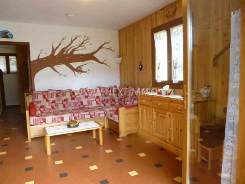 Vendita appartamento Valdeblore 86000€ - Fotografia 18