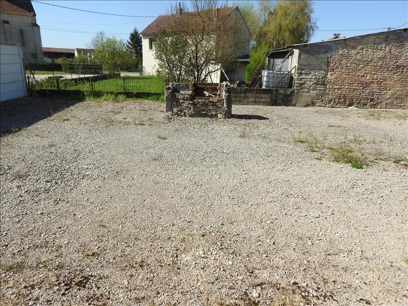 Sale house / villa Village proche chatillon 27000€ - Picture 3