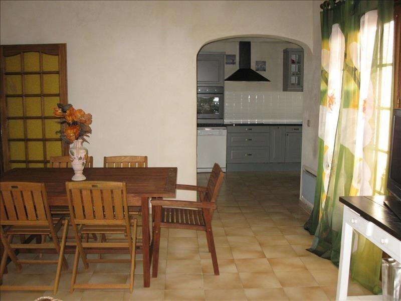 Vente maison / villa Les issambres 440000€ - Photo 4