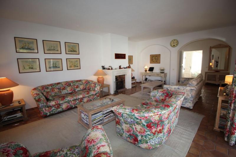 Deluxe sale house / villa Port grimaud 3500000€ - Picture 8