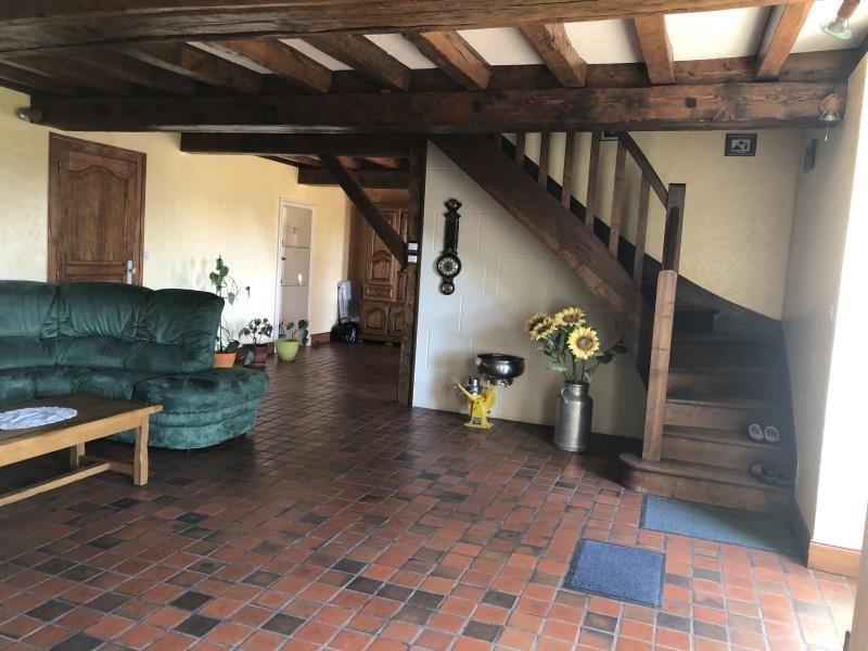 Vente maison / villa Jallais 211230€ - Photo 4