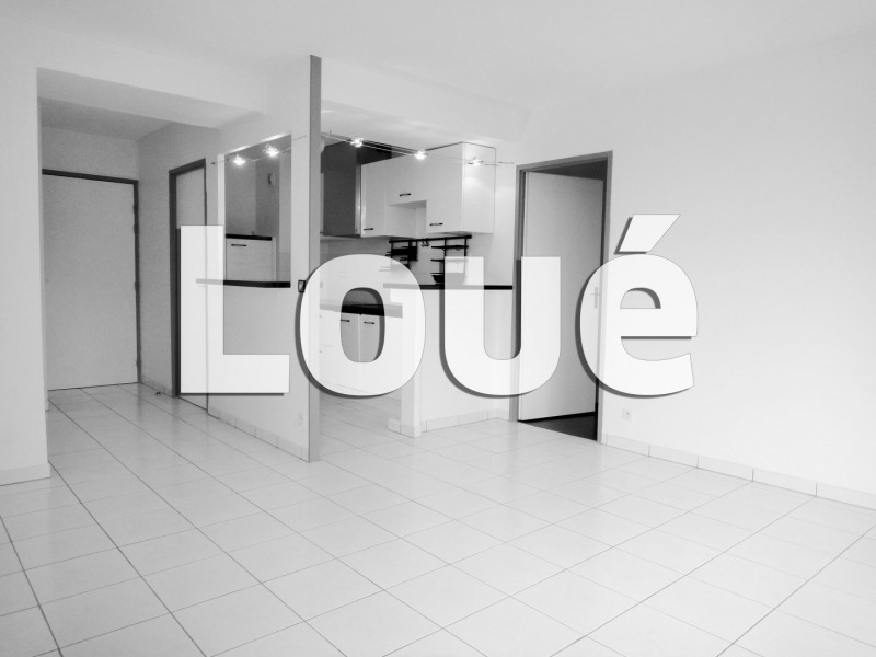 Location appartement Toulouse  - Photo 2