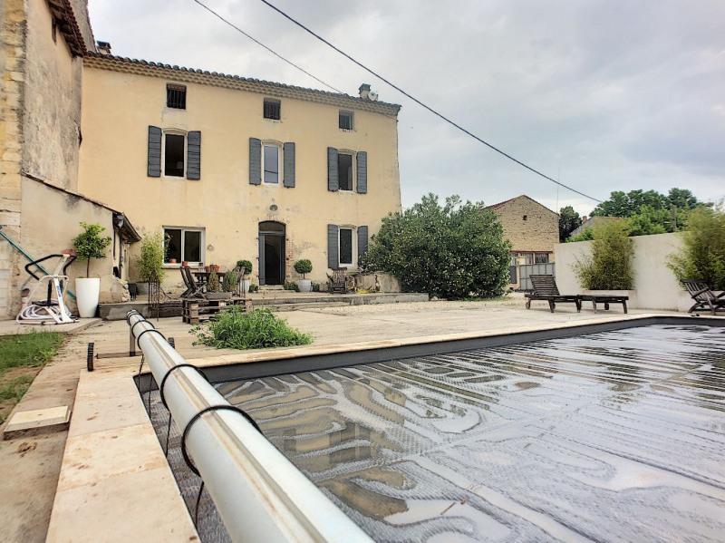 Revenda residencial de prestígio casa Pernes les fontaines 606000€ - Fotografia 16