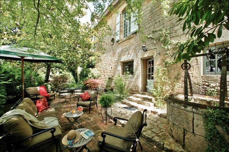 Престижная продажа дом Villeneuve sur lot 975000€ - Фото 11