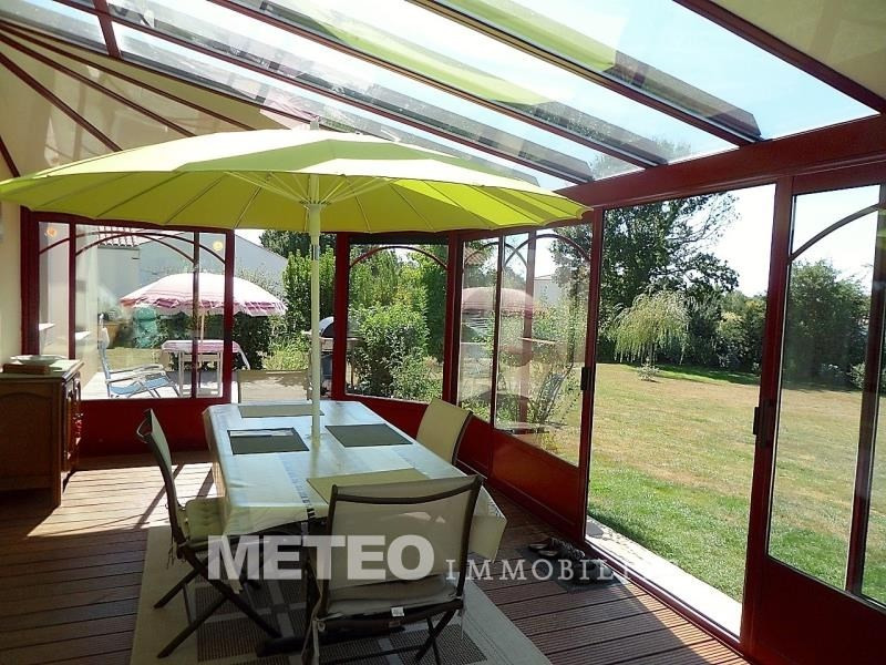 Vente maison / villa Ste foy 385720€ - Photo 5