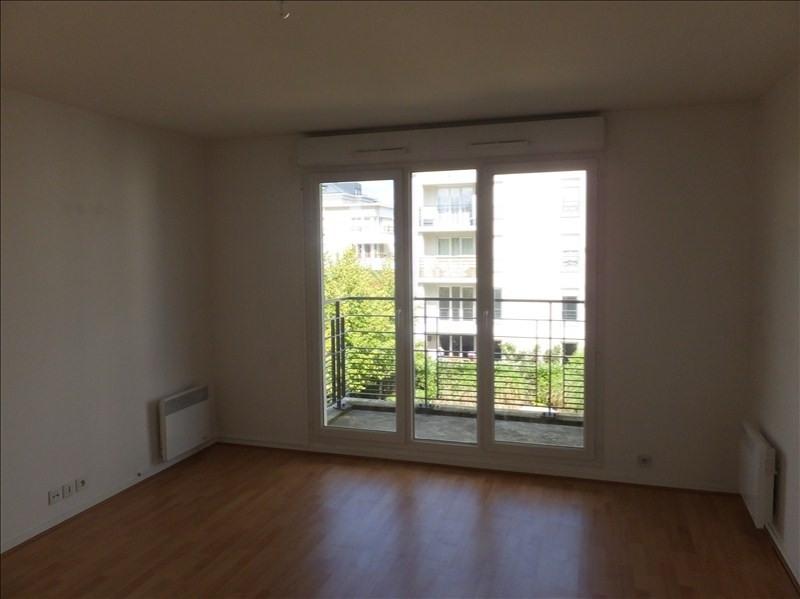 Affitto appartamento Guyancourt 830€ CC - Fotografia 2