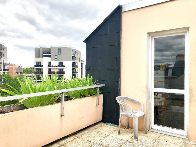 Venta  apartamento Cergy 157000€ - Fotografía 6