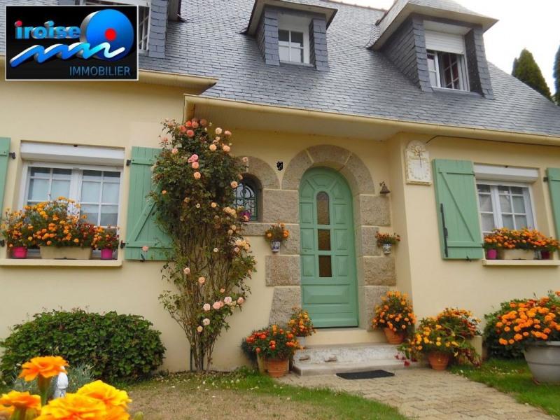 Sale house / villa Brest 246400€ - Picture 1