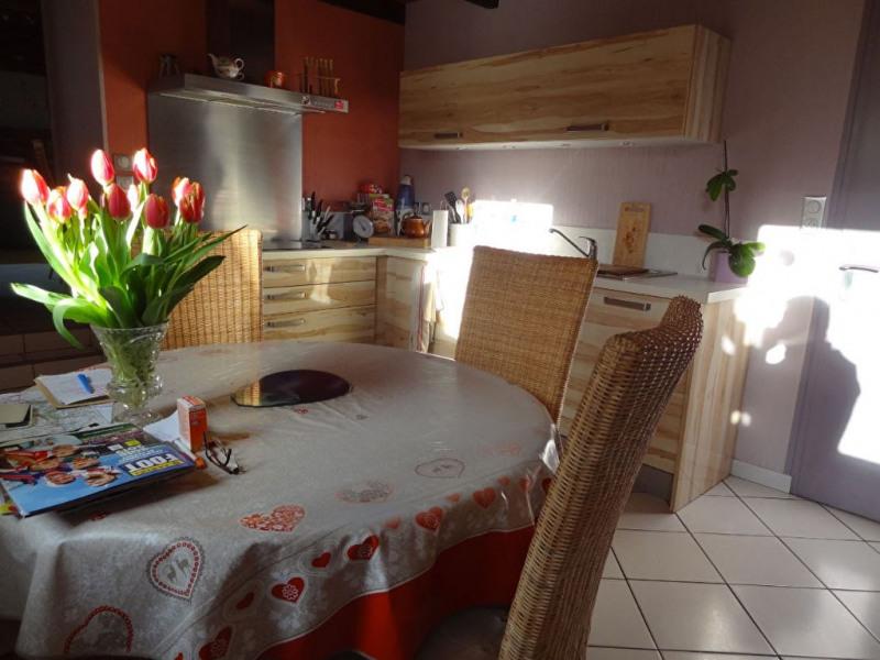 Sale house / villa Plounevez quintin 191500€ - Picture 10