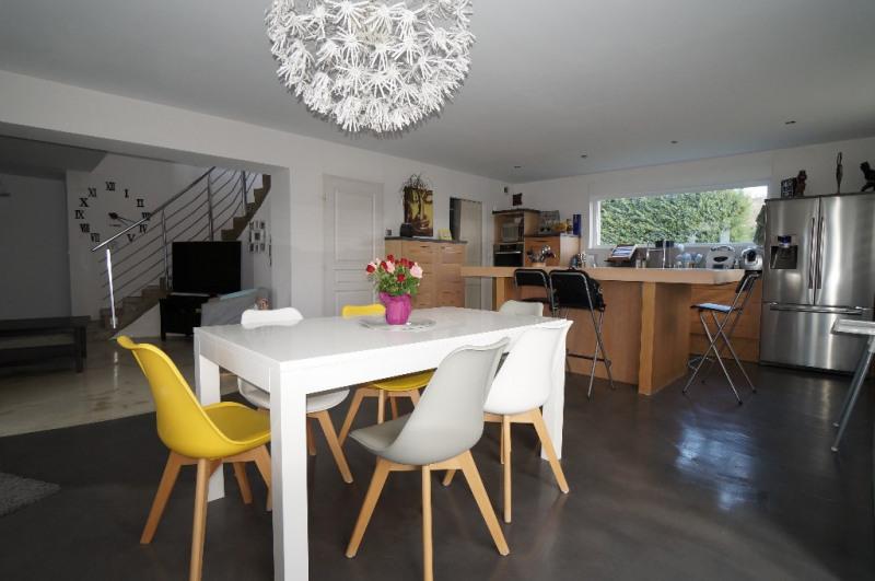 Sale house / villa Reventin vaugris 416000€ - Picture 11