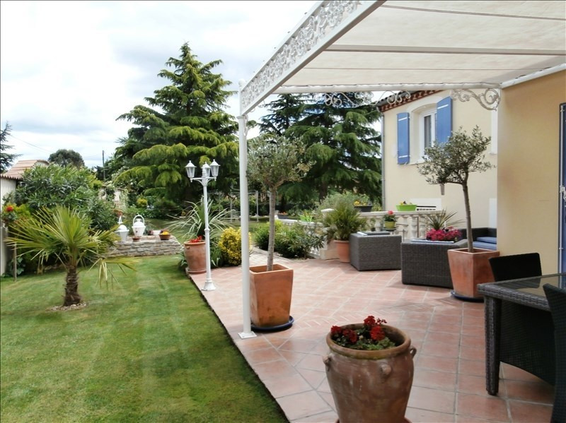 Sale house / villa Castres 327000€ - Picture 2