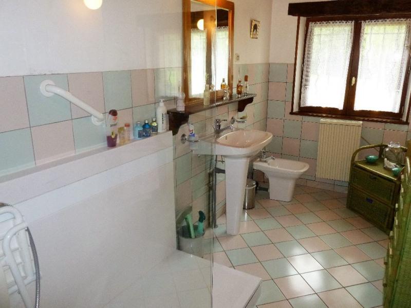 Vente maison / villa Verneuil d'avre et d'iton 290000€ - Photo 12