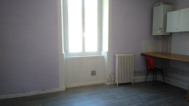Rental apartment 87000 400€ CC - Picture 2