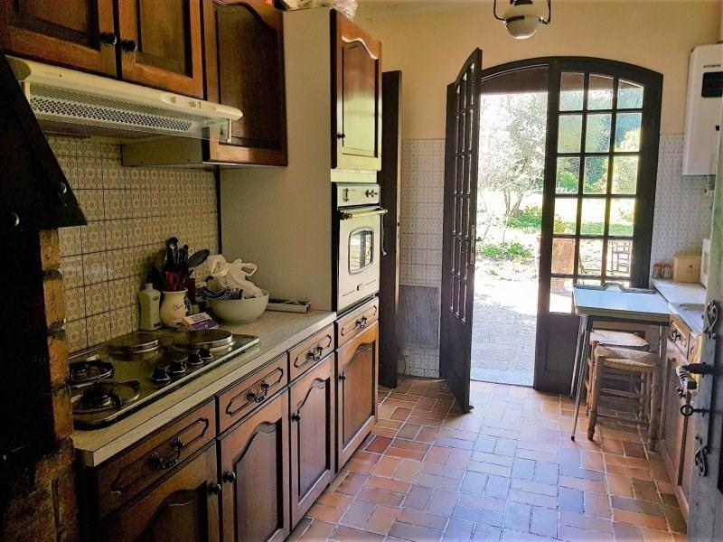 Vente de prestige maison / villa Saint etienne du gres 799000€ - Photo 15