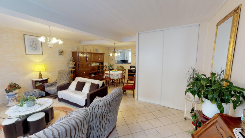 Vente maison / villa Arques 133350€ - Photo 2