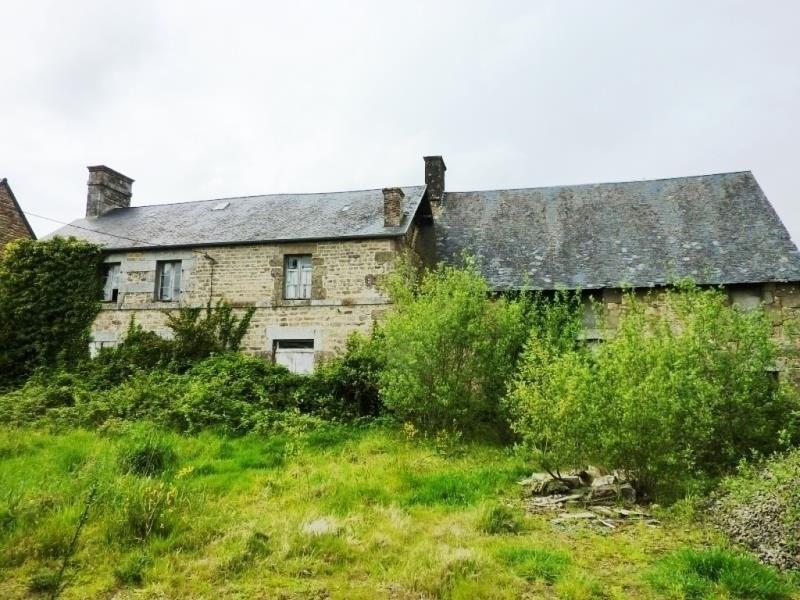 Sale house / villa Le ferre 49900€ - Picture 1